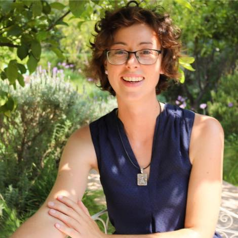 Melanie Meiland