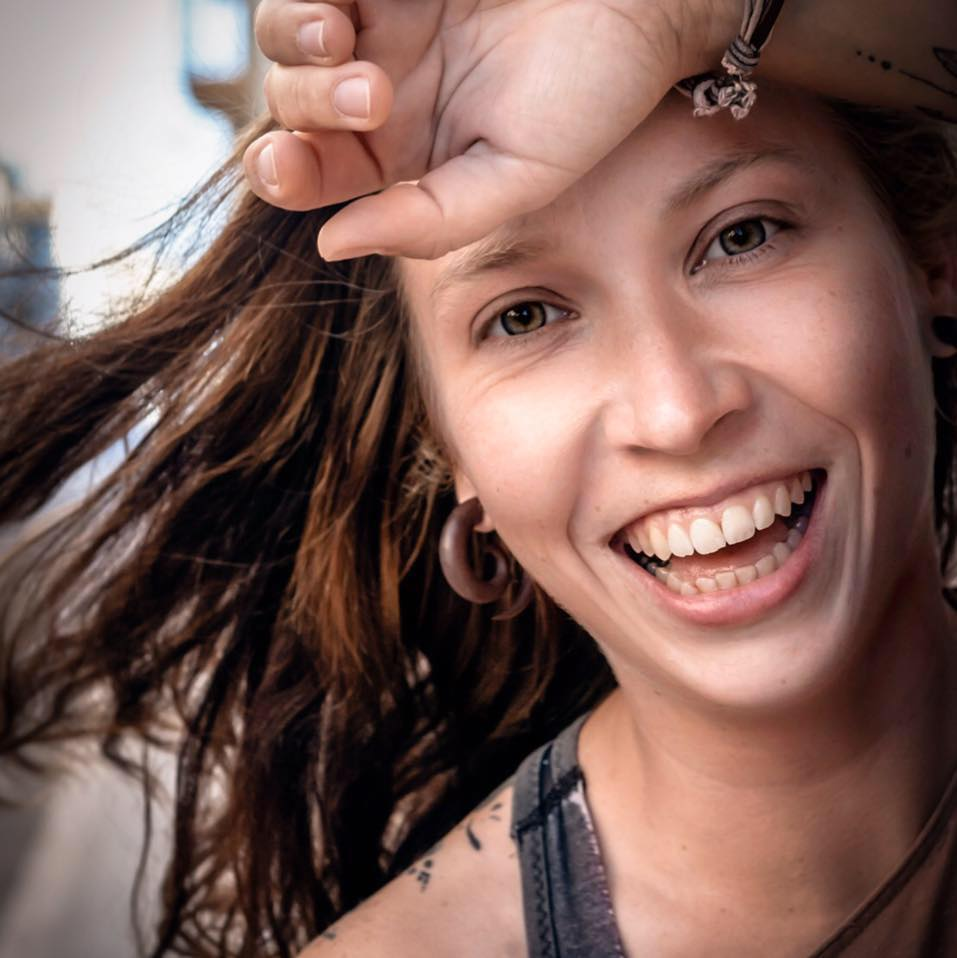Sarah Lexen